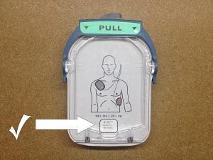 Philips elektrode