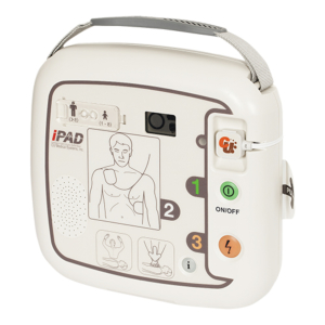 CU MEDICAL I-PAD SP1 Hjertestarter - halvautomatisk