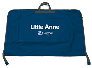 Laerdal Bæreveske Little Anne
