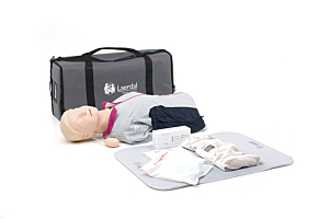 Resusci Anne for First Aid (Torso in Carry Bag)