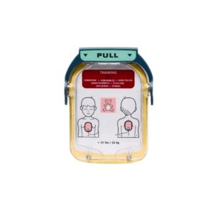Philips Heartstart HS1 treningselektroder barn