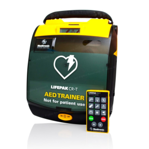 Physio-Control Lifepak CR Plus treningshjertestarter