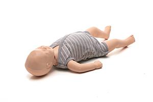 Laerdal Little Baby QCPR treningsdukke
