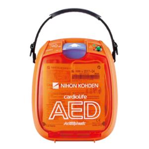 Nihon Kohden Cardiolife AED 3100