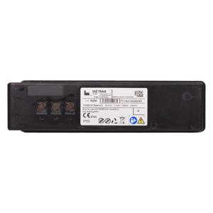 Primedic/Metrax HeartSave batteri AED 6 års