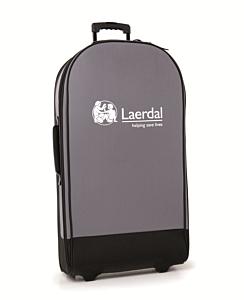 Laerdal Anne QCPR/ Resusci Anne koffert / Trolly Bag